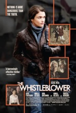 Movie Filter - The Whistleblower - Date: 1/31/2012