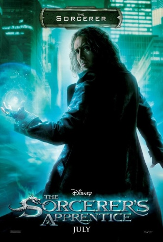 Movie Filter - The Sorcerer`s Apprentice - Date: 12/2/2010