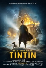 Movie Filter - The Adventures of Tintin - Date: 3/13/2012