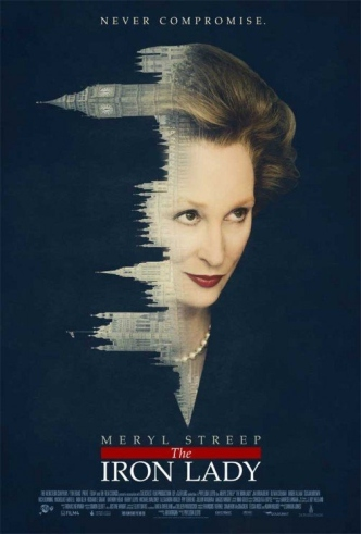 Movie Filter - The Iron Lady - Date: 4/10/2012