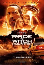 Movie Filter - Race To Witch Mountain - Date: 8/6/2009