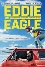 Movie Filter - Eddie the Eagle - Date: 6/10/2016