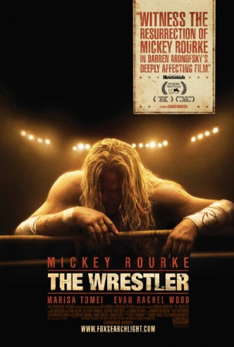 Movie Filter - The Wrestler - Date: 4/21/2009
