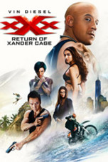 Movie Filter - XXX Return of Xander Cage - Date: 5/16/2017