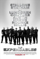 Movie Filter - The Expendables - Date: 11/24/2010