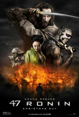 Movie Filter - 47 Ronin - Date: 4/1/2014