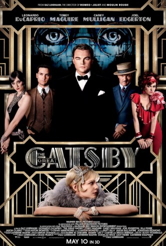 Movie Filter - Great Gatsby, The (2013) - Date: 8/27/2013