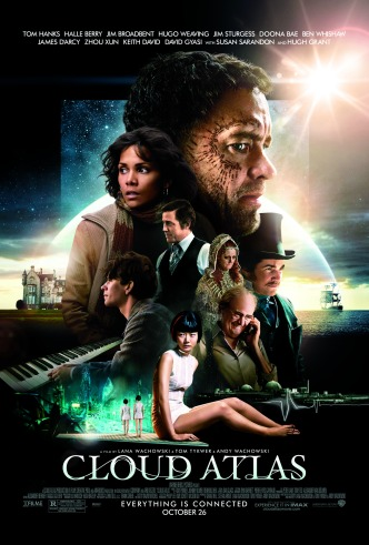 Movie Filter - Cloud Atlas - Date: 5/14/2013