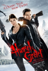 Movie Filter - Hansel & Gretel: Witch Hunters - Date: 6/11/2013