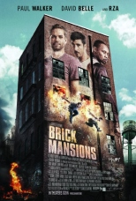 Movie Filter - Brick Mansions - Date: 9/9/2014