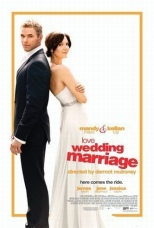 Movie Filter - Love, Wedding, Marriage - Date: 2/28/2012