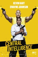 Movie Filter - Central Intelligence - Date: 9/29/2016