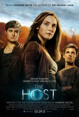 Movie Filter - Host, The (2013) - Date: 7/9/2013
