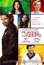 Movie Filter - Playing for Keeps - Date: 3/5/2013