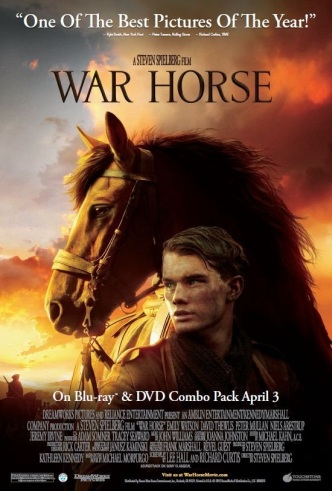 Movie Filter - War Horse - Date: 4/3/2012