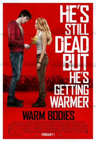 Movie Filter - Warm Bodies - Date: 6/4/2013