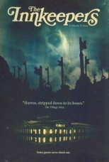 Movie Filter - The Innkeepers - Date: 4/24/2012