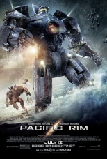 Movie Filter - Pacific Rim - Date: 10/15/2013