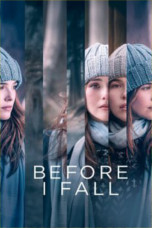Movie Filter - Before I Fall - Date: 6/6/2017