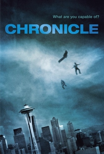 Movie Filter - Chronicle - Date: 5/15/2012