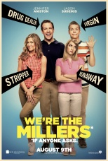Movie Filter - We`re the Millers - Date: 11/26/2013