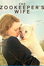 Movie Filter - The Zookeeper`s Wife - Date: 7/13/2017