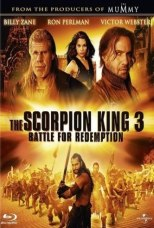 Movie Filter - Scorpion King 3, The: Battle For Redemption - Date: 5/8/2012
