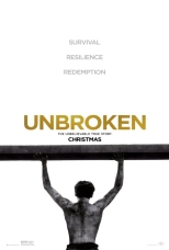Movie Filter - Unbroken - Date: 3/25/2015