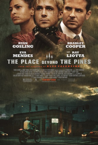 Movie Filter - The Place Beyond the Pines - Date: 8/6/2013