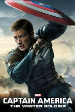 Movie Filter - Captain America: The Winter Soldier - Date: 9/9/2014
