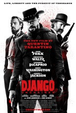 Movie Filter - Django Unchained - Date: 4/19/2013