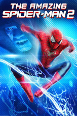 Movie Filter - The Amazing Spider-Man 2 - Date: 8/19/2014