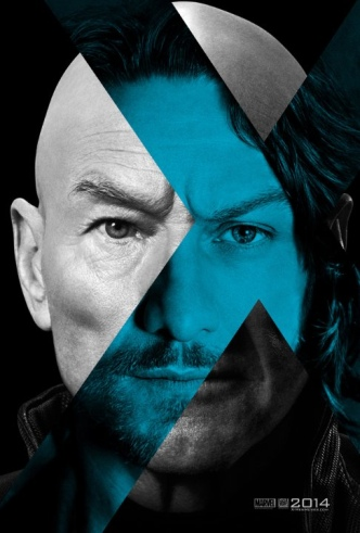 Movie Filter - X-Men: Days of Future Past - Date: 10/21/2014