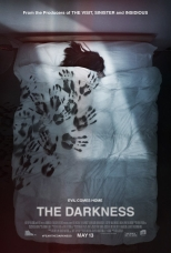 Movie Filter - The Darkness - Date: 9/20/2016