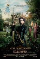 Movie Filter - Miss Peregrine`s Home for Peculiar Children - Date: 12/13/2016