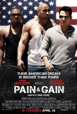 Movie Filter - Pain & Gain - Date: 9/5/2013