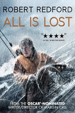 Movie Filter - All Is Lost - Date: 5/29/2014