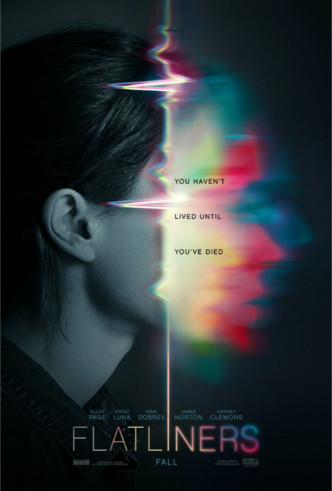Movie Filter - Flatliners (2017) - Date: 1/8/2018
