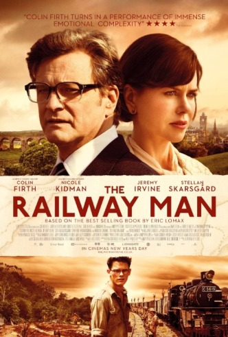 Movie Filter - The Railway Man - Date: 8/22/2014
