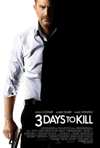 Movie Filter - 3 Days to Kill - Date: 5/20/2014