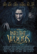 Movie Filter - Into the Woods - Date: 3/25/2015