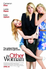 Movie Filter - The Other Woman - Date: 7/28/2014