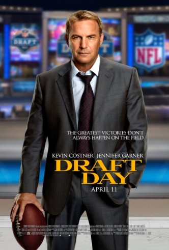 Movie Filter - Draft Day - Date: 9/4/2014