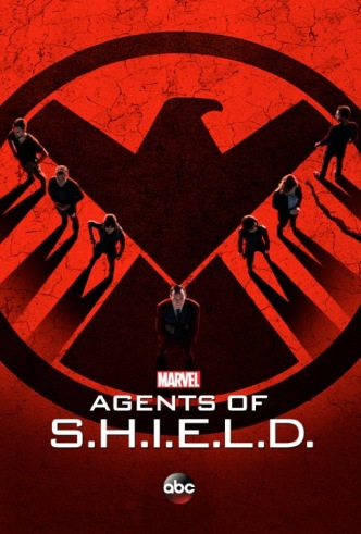 Movie Filter - Agents of S.H.I.E.L.D. - Date: 11/4/2014