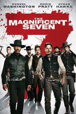 Movie Filter - Magnificent Seven, The (2016) - Date: 12/29/2016