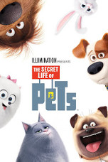 Movie Filter - The Secret Life of Pets - Date: 12/6/2016