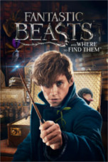Movie Filter - Fantastic Beasts and Where to Find Them - Date: 4/13/2017