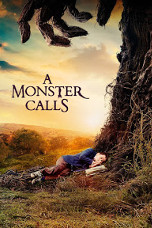 Movie Filter - A Monster Calls - Date: 4/13/2017