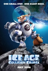 Movie Filter - Ice Age: Collision Course - Date: 10/14/2016