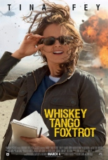 Movie Filter - Whiskey Tango Foxtrot - Date: 6/30/2016